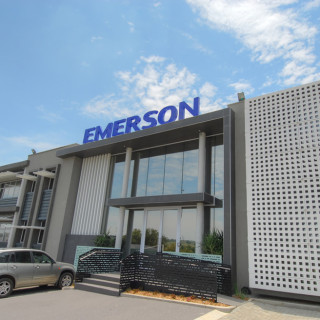Emerson Network Power SA